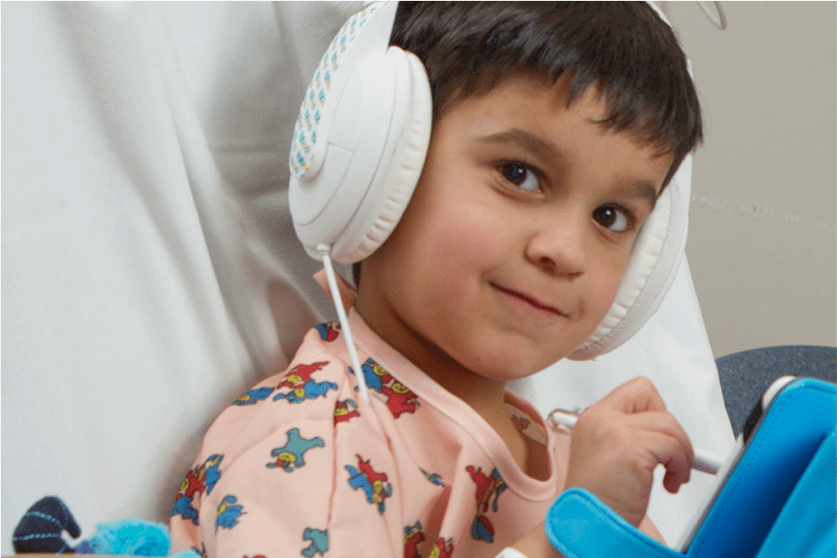 Best Child(Pediatric) Specialist Hospital in Salem with